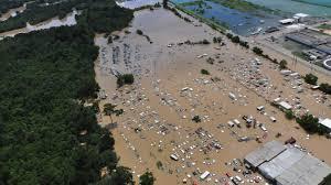 Louisiana Flood Maps by Does Flood Insurance Need A Life Raft Temblor Net