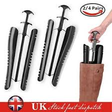 boot trees uk 2 4 pairs automatic boot trees shapers with handle