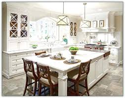 Kitchens With Large Islands Large Kitchen Island With Seating For 4 6 Best Ideas On Moute