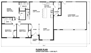 bungalow floor plan astounding canadian house plans gallery best inspiration home