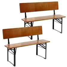 banc de cuisine en bois avec dossier banc coffre brunswick bois avec dossier banc banc de cuisine en avec