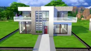 Zen Home The Sims 4 Houses