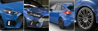 difference between ford focus models difference between european and u s ford focus rs matt ford