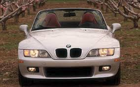 bmw z3 reliability 1996 2002 bmw z3 used car reviews motor trend