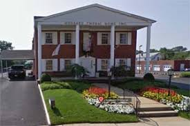funeral homes in baltimore md hubbard funeral home baltimore maryland md funeral flowers