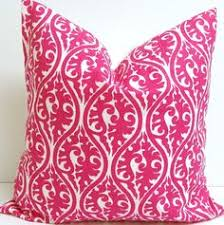 Decorative Pillow Sale Pillow Decorative Pillow Pink Throw Pillow By Festivehomedecor
