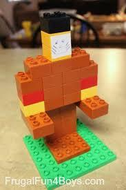 thanksgiving legos thanksgiving creations with duplo legos legos and lego