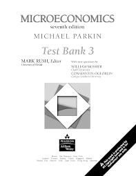 parkin test bank 3 documents