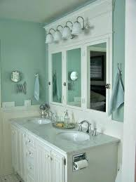 lowes bathroom mirrors cabinets recessed bathroom medicine cabinet