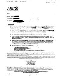 Bank Certification Letter Sle Lender Short Sale Acceptance Letter Examples Read With Caution