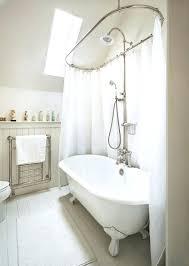 clawfoot tub bathroom designs clawfoot tub bathroom best bathtub ideas on tubs all about showers