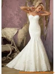 robe mari e sirene dentelle avec boléro