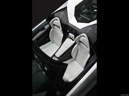 Lamborghini Murcielago Interior - lamborghini murcielago lp 640 roadster versace interior