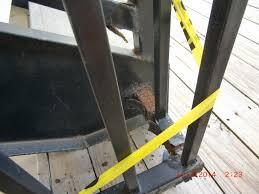 metal stairs repair service jacksonville fl
