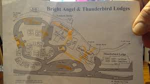 grand map lodging bright lodge thunderbird lodge map picture of bright