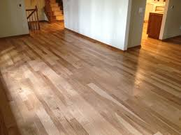 Installing Prefinished Hardwood Floors Wood Installation Gallery Custom Installations Inc