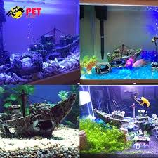 aquarium pirate ship pirate ship aquarium ornament large fish tank