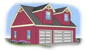 Shop Plans With Loft by Garage Plans With Shop Space Blueprints