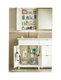 awesome bathroom organization 2 15 effective home office