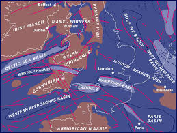 Plate Tectonics Map Quaternary Palaeoenvironments Group Qpg History Of The Major