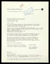 letter from susan agrest to mlk the martin luther king jr