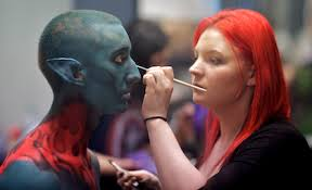 best special effects makeup schools acting and esthetician school makeup artist and workshops