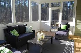Trailer Sunrooms Year Round Comfort In Your Sunroom Climate Right Air