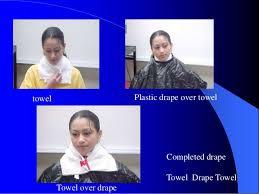 Drape Towel Draping Powerpoint
