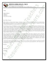 media librarian cover letter sample