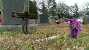 headstones for babies ga raises money to buy headstones for babies