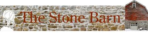 The Stone Barn Stone Barn And Solar Power To Sustain Cricket Creek Farm By Topher