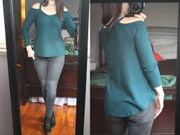 le lis february 2017 stitch fix 21 the spiffy cookie