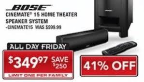 black friday home theater deals best surround sound speaker deals black friday 2016 the gazette