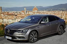 renault cost talisman price and engine specs detailed
