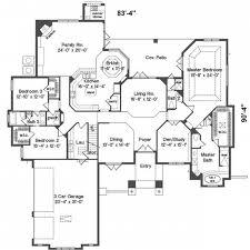 Stone House Plans Family Stone House Floor Plan House Plans