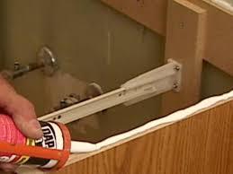 pleasant bathroom vanity plumbing for supply height diy fixtures a