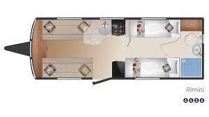 bailey pegasus rimini ex display caravan on sale