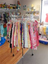 Cape Cod Consignment Shops - upper cape