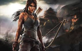 tomb raider a survivor is born wallpapers rise of the tomb raider iphone 6 wallpaper the best image