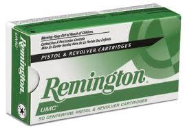 The Armories Winter Garden - the armories remington ammunition l9mm3 umc 9mm metal case 115