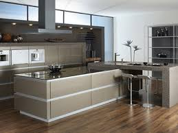 kitchen cabinets modern kitchen countertop white modern