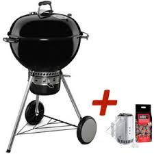 weber outdoork che weber master touch le meilleur barbecue à charbon par weber
