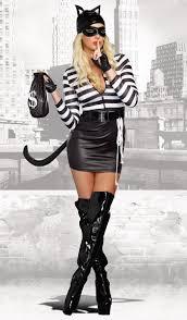 inmate halloween costume cat burglar halloween costume