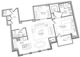 laundromat floor plans cleveland oh apartment the avenue district floorplans