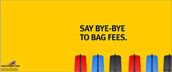 southwest baggage fees southwest in no hurry to drop airtran bag fees southwest airlines