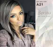 salt and pepper hair colour berina cream gray hair colouring ebay