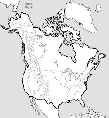 blank political map of canada political map usa and canada of for interactive geographical