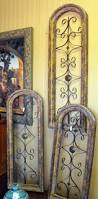 Antique Wood Wall Decor Delightful Design Wood And Metal Wall Decor Pretty Looking Antique