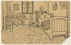 van gogh bedroom painting van gogh museum bedroom secrets the painting