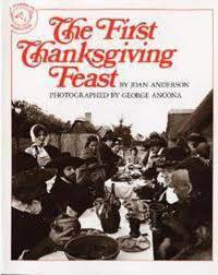 the thanksgiving feast by joan scholastic